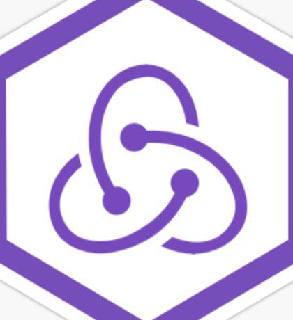 Redux Sticker