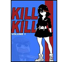 KILL LA BILL 1 Photographic Print