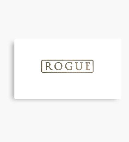 Star Wars - Rogue One  Canvas Print