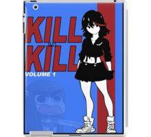 KILL LA BILL 1 iPad Case/Skin