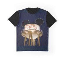 Walt Disney Studios Graphic T-Shirt