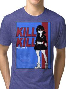 KILL LA BILL 1 Tri-blend T-Shirt