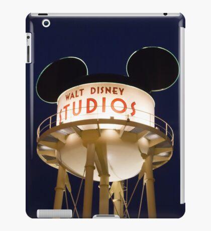 Walt Disney Studios iPad Case/Skin