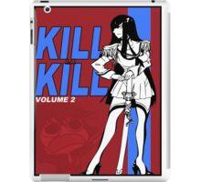 KILL LA BILL 2 iPad Case/Skin