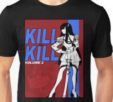 KILL LA BILL 2 Unisex T-Shirt