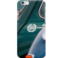 Cooper Collective iPhone Case/Skin