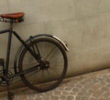 Swiss Bike Sticker