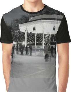 ghost skaters Graphic T-Shirt