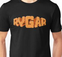 Rygar - NES Title Screen Unisex T-Shirt