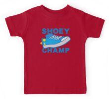 Shoey champ Kids Tee