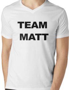 Team Matt - Fuller House Mens V-Neck T-Shirt