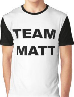 Team Matt - Fuller House Graphic T-Shirt