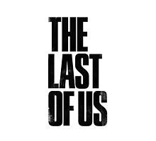 The Last Of Us iphone/Ipad/pillow/t-shirt/poster by sailorpewds