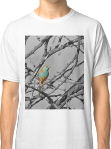 Blue Waxbill - Selective Beauty from Nature Classic T-Shirt