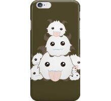 Poro Party - League of Legends iPhone Case/Skin