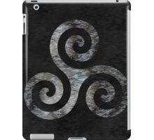 Teen Wolf Triskele iPad Case/Skin