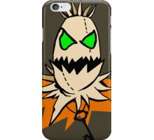 Fiddlesticks - League of Legends iPhone Case/Skin