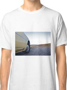 What lies ahead... Classic T-Shirt