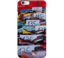 Auto trading... iPhone Case/Skin