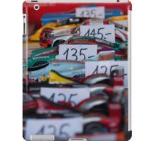 Auto trading... iPad Case/Skin