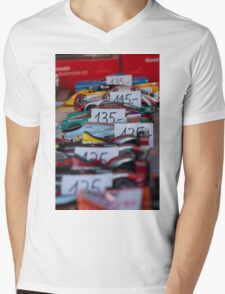 Auto trading... Mens V-Neck T-Shirt