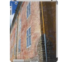 old house iPad Case/Skin