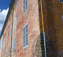 old house by mrivserg
