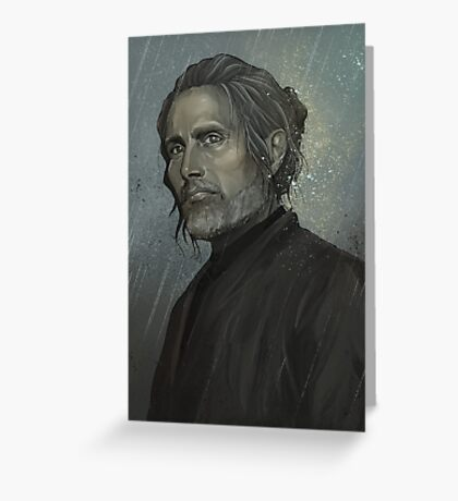 Galen Erso, Star Wars: Rogue One Greeting Card
