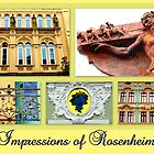 Impressions of Rosenheim by ©The Creative  Minds