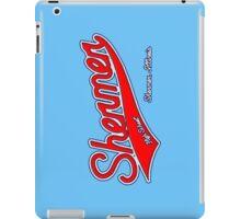Shermer High School iPad Case/Skin