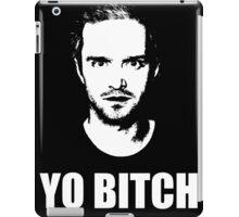 Jesse Pinkman - YO BITCH iPad Case/Skin