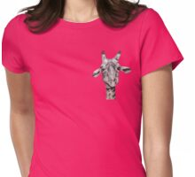 It's Gotta be Dizzy Womens Fitted T-Shirt
