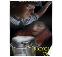 Bicycle Cop: Tequila Mockingbird Poster Poster