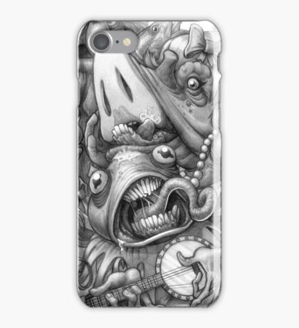 The Moopits iPhone Case/Skin