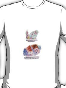 SOFT PAW T-Shirt