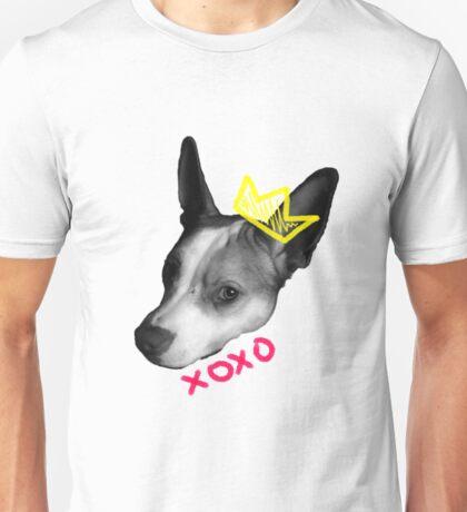 Queen Francis Unisex T-Shirt