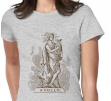 Apollo Womens Fitted T-Shirt