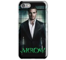 STEPHEN AMELL/ARROW iPhone Case/Skin