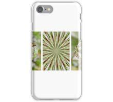 Green, Marble World iPhone Case/Skin