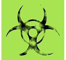 Misc - Biohazardous Photographic Print