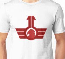 Blood Eagle Unisex T-Shirt