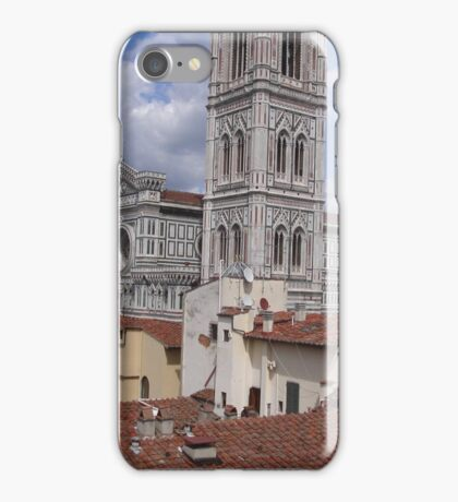 dreams in Florence - Italy - Europa iPhone Case/Skin