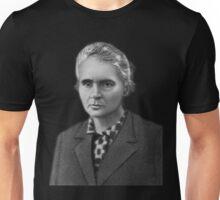 Marie Curie Unisex T-Shirt