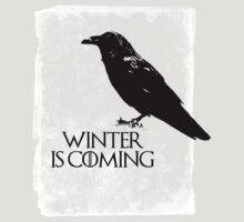 Raven ( GoT ) T-Shirt