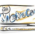 New York City MTA Metrocard by BenVess