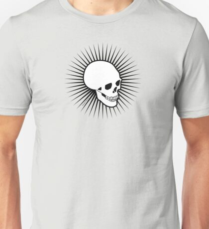 Skullie Unisex T-Shirt
