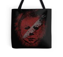Michael Myers - in the blood Tote Bag