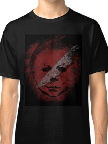 Michael Myers - in the blood Classic T-Shirt