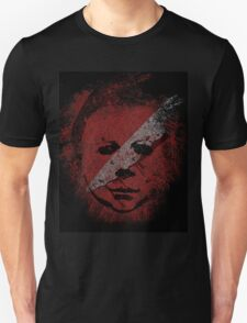 Michael Myers - in the blood T-Shirt
