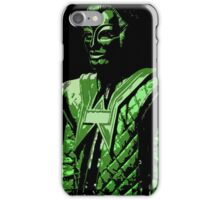 Please Do Not Throw Hands At Me iPhone Case/Skin